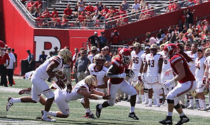 Rutgers Vs BC  Photo by Brian Hester 005