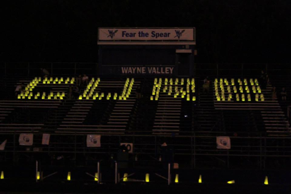 Relay for Life II