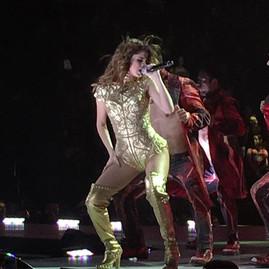 Selena Gomez Pru Center