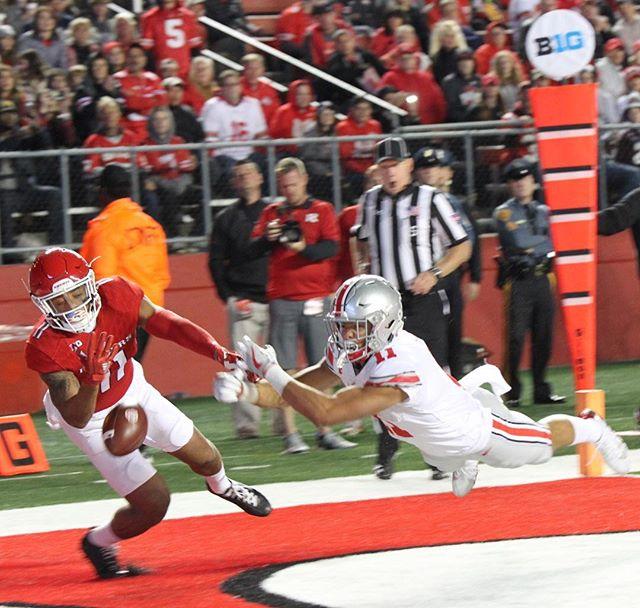 Rutgers Footbal