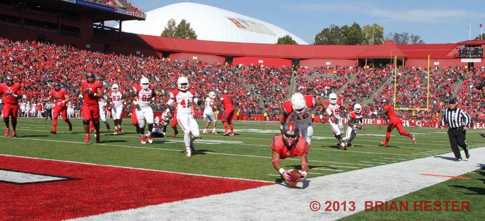 Rutgers TD