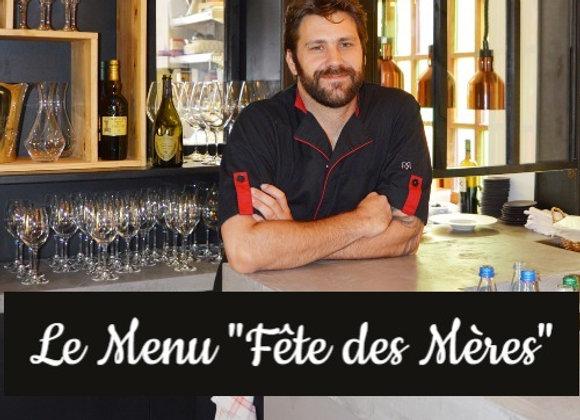 """Le Menu de la """"Fête des Mères"""""""