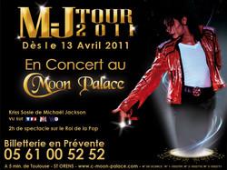 MJ Tour 2011