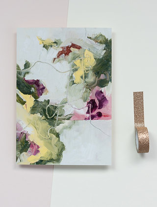 Lagom Mini #10 | Art Print A5