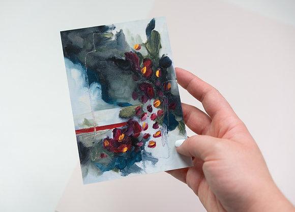 Lagom Mini #4 | Art Print A6