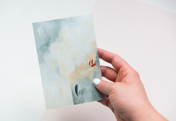Lagom Mini #15 | Art Print A6