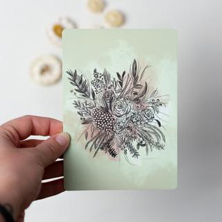 litlle Bouquet