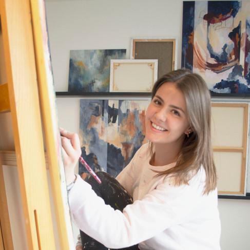 Nicole Nicalier