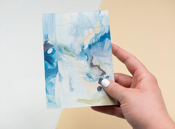 Lagom Mini #2 | Art Print A6