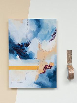 Lagom Mini #6 | art print A5