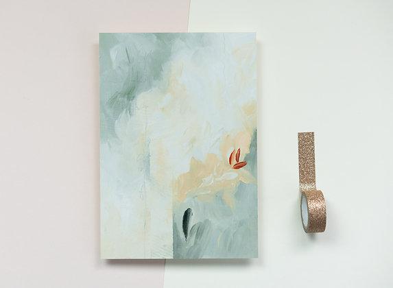 Lagom Mini #15   Art Print A5