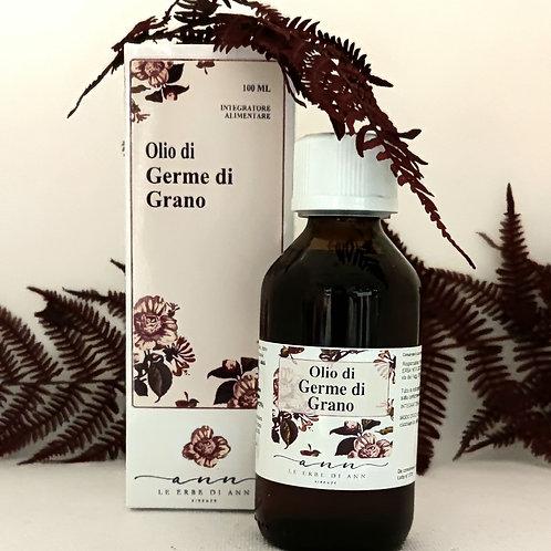 Olio di germe di grano 100ml - Ann®
