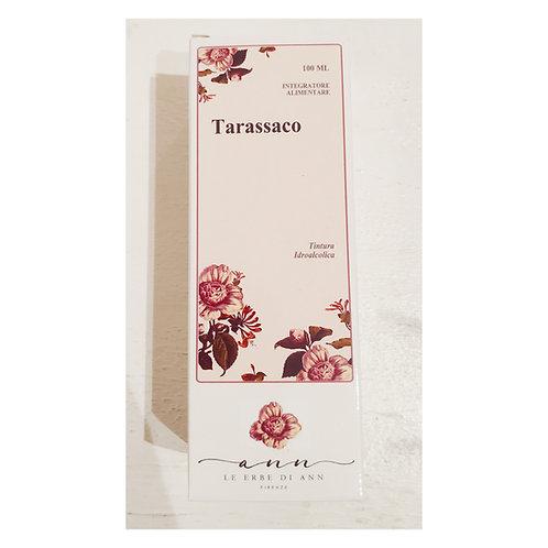 Tarassaco estratto idroalcolico 100ml