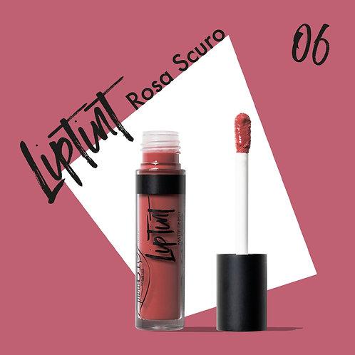 LIPTINT 6 ROSA SCURO - PUROBIO