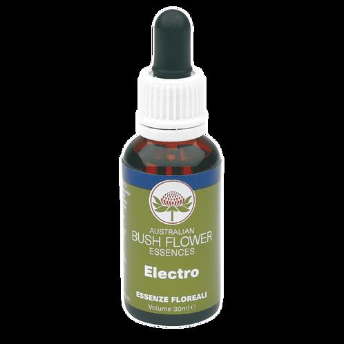 ELECTRO - BUSH FLOWER - GREEN REMEDIES