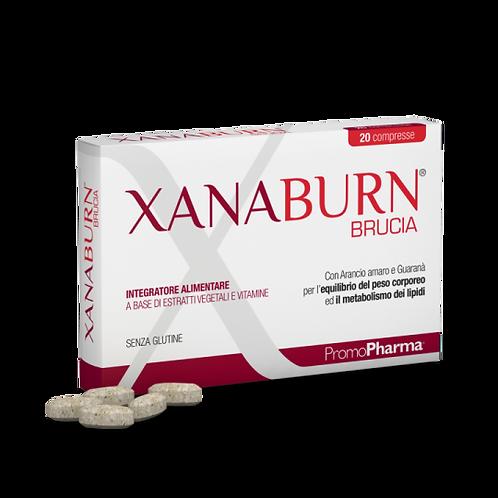 Xanaburn Brucia® - Promopharma