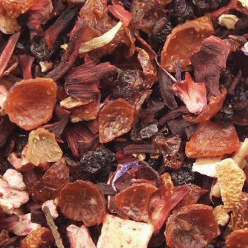 Infuso fragola e kiwi 80g