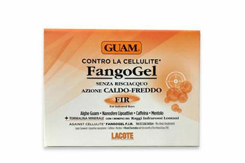 GUAM FANGOGEL  300 ml  - GUAM