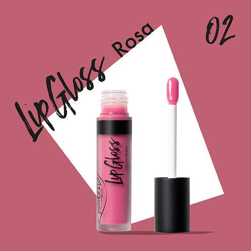 LIPGLOSS 2 ROSA - PUROBIO