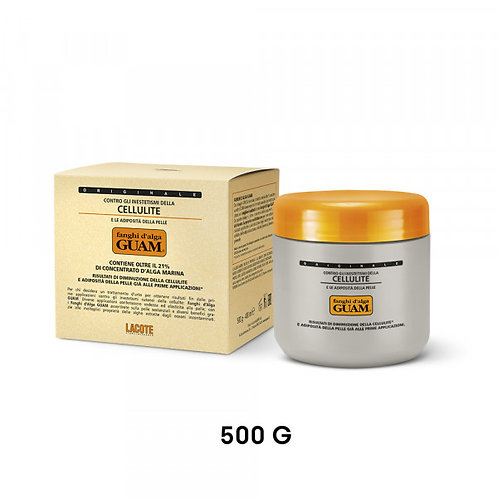 FANGO CLASSICO FIR 500G - GUAM