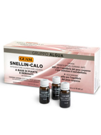 SNELLIN - CALO GUAM