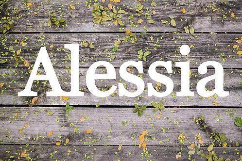 Podotti Alessia