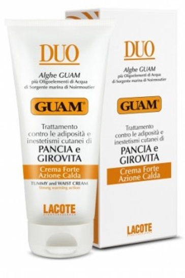 DUO PANCIA E GIROVITA - GUAM