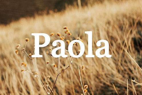 Podotti Paola