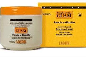 FANGO PANCIA E GIROVITA 500g - GUAM