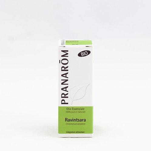 Olio essenziale Ravintsara biologico 10ml - Pranarom