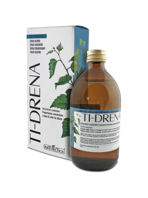TI-DRENA - Decotto pronto da diluire  500ml