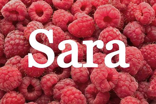 Podotti Sara