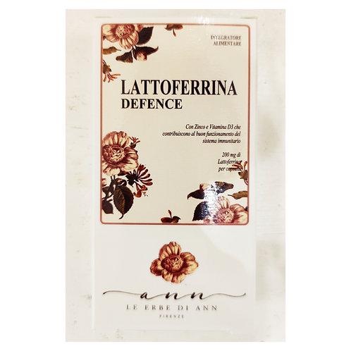 LATTOFERRINA DEFENCE - 30 capsule