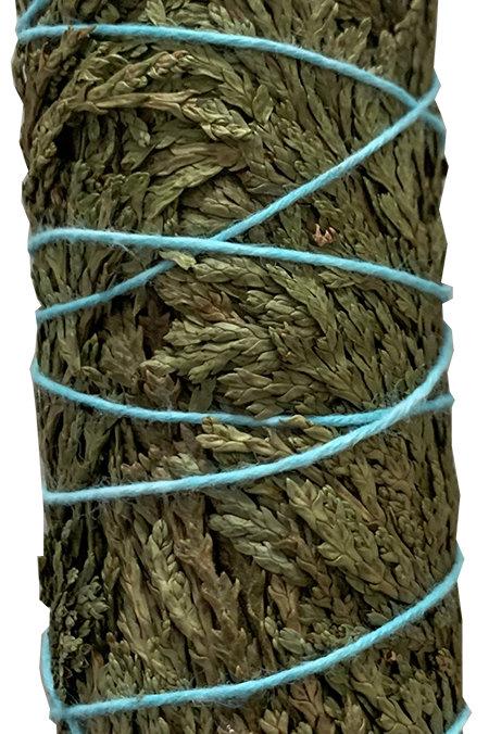 Smudge di cedro bianco 20-25g 11cm