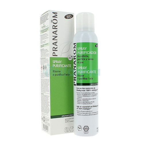 PRANAROM AROMAFORCE SPRAY BIO PURIFICANTE 150 ML