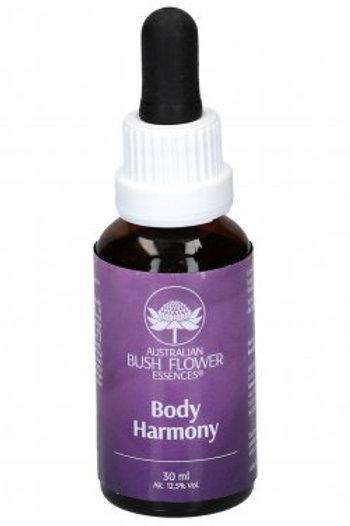 BODY HARMONY - BUSH FLOWER - GREEN REMEDIES