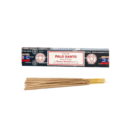 Incenso in stick Palo Santo