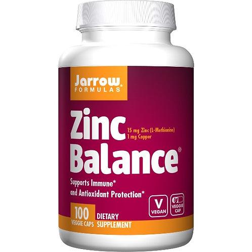 Zinco 100 capsule JARROW Formulas