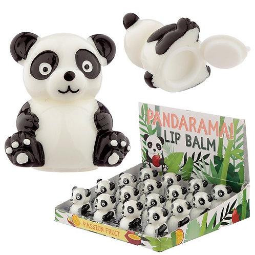 Lip gloss Panda