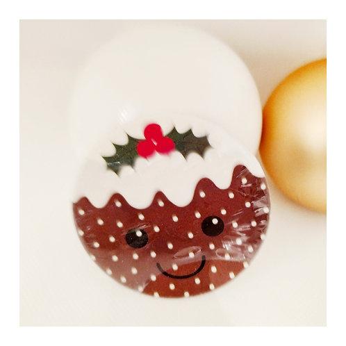 Limetta unghie pallina di Natale