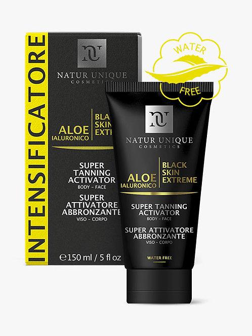 Black Skin Extreme Super Attivatore Abbronzante 150ml -  NATURE