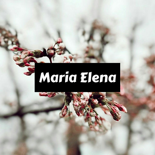 Prodotti Maria Elena