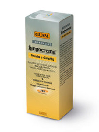FANGOCREMA PANCIA E GIROVITA FIR - GUAM