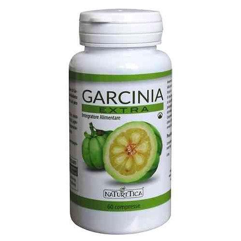 Garcinia Cambogia estratto secco 60 compresse - Naturetica