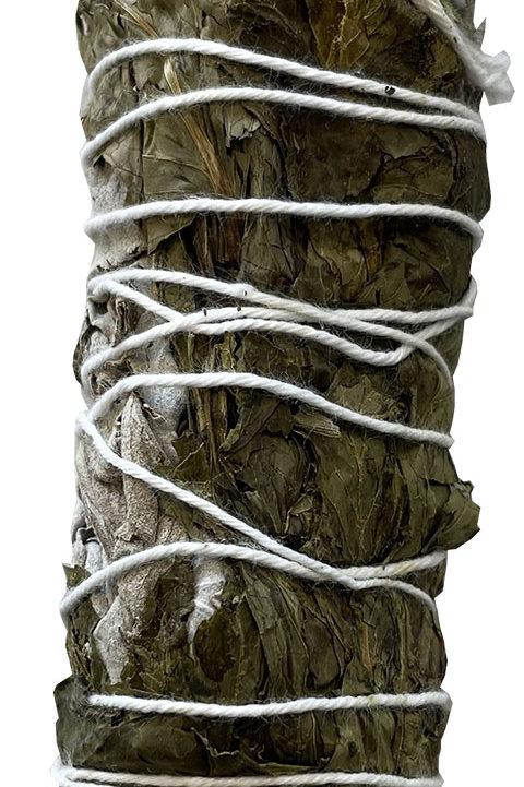 Smudge salvia bianca e menta 1pz 25-30g 10cm