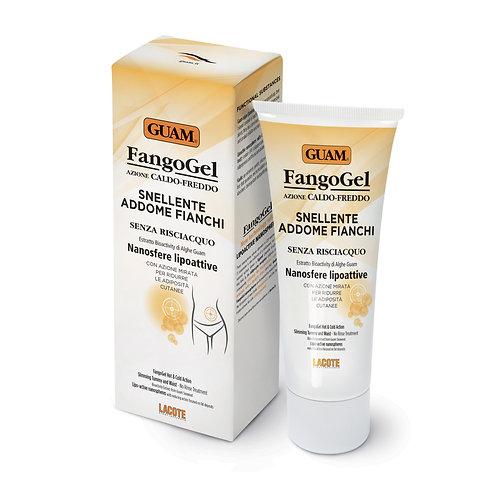 FANGOGEL SNELLENTE ADDOME FIANCHI  150 ml  - GUAM