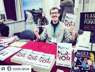 Book Launch at AWP