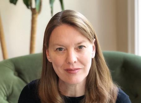 Karen Hugg on Podcast