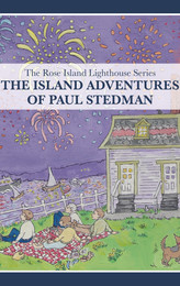 Island Adventures of Paul Stedman