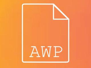 Woodhall at AWP 2019